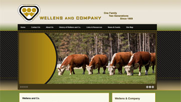 Wellens and Company