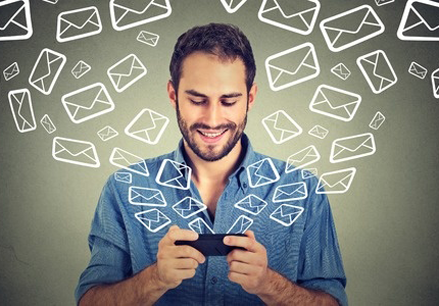 E-mail Blasts & Online Newsletters