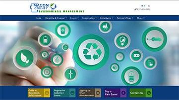 Macon Green