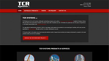 TCR Systems